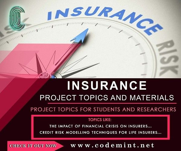 Impact Of Insurance Market Activities On The Growth Of Nigeria