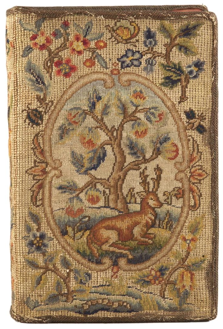 British, seventeenth century. How I would love to own this!