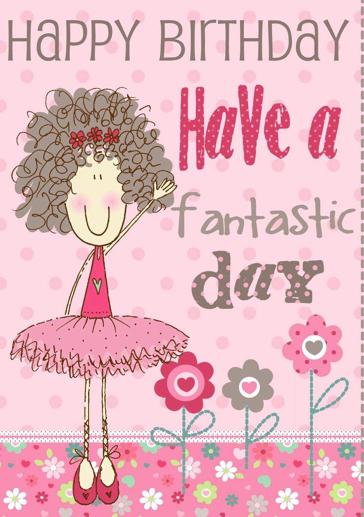 Happy Birthday / HBD / Feliz Cumpleaños on Pinterest ...