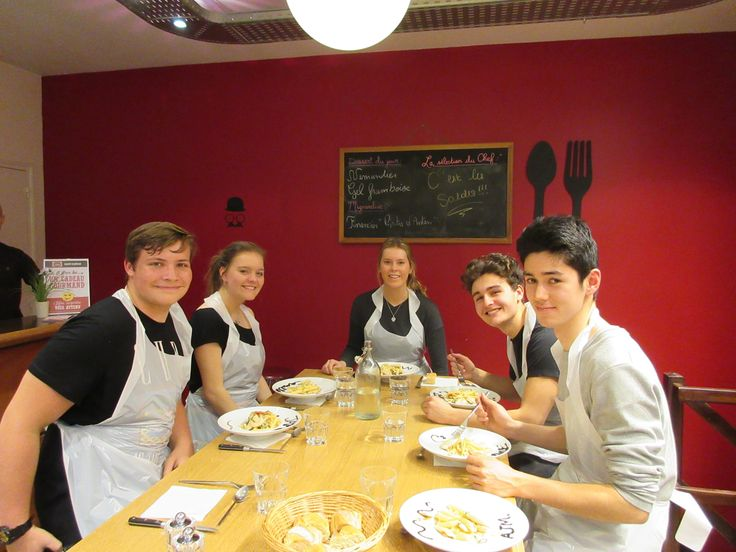 Sixth Form French trip to Lille