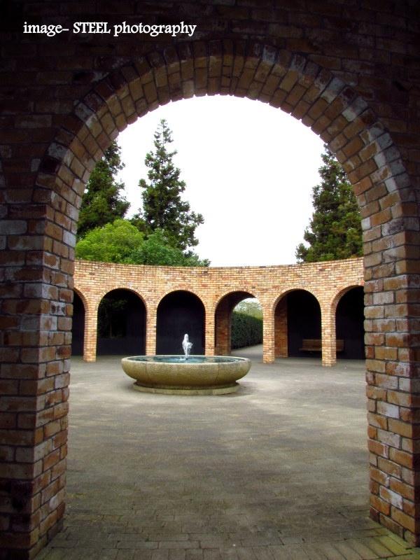 hamilton gardens - nz