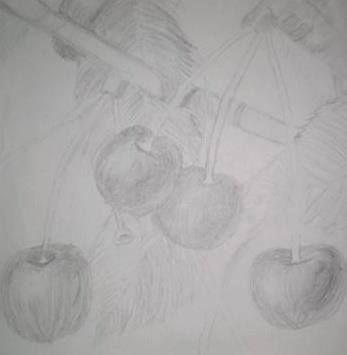 Cherry's by Mampower1.deviantart.com on @DeviantArt