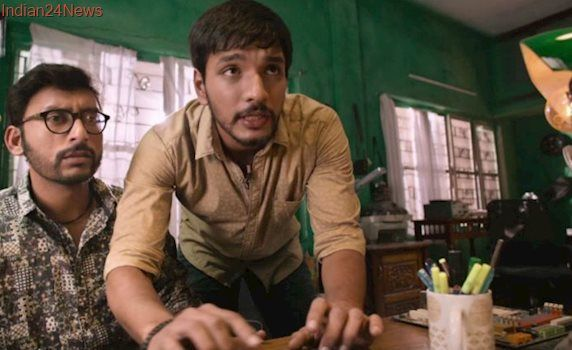 Ivan Thanthiran movie review: Gautham Karthik film is logically inconceivable