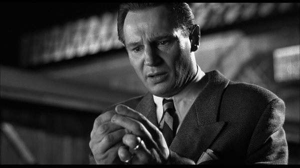 Shindler's List  This movie breaks my heart but it also makes me hopeful that even among the worst of the worst there are still those who will risk it all for the good of the good.