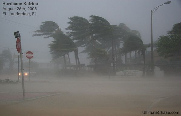 Katrina- New Orleans-How DARE you mother nature-I never even got to visit before you destroyed her.
