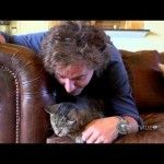 We all tend to give nicknames to our cats. Here are a few from STYX drummer Todd Sucherman, who is not afraid to share the fond and silly nicknames he has for his cat, Cleo.