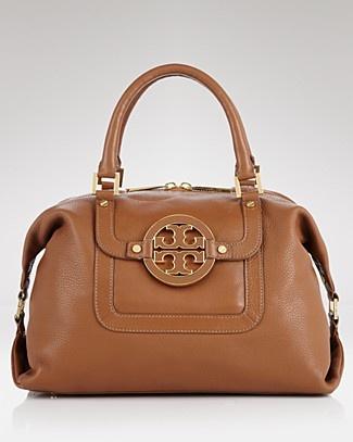 Tory Burch Satchel - Amanda | Bloomingdale's: Forever Toryburch, Bloomingdale S, Burch Handbags, Tory Burch, Favorite Handbags, Closet, Burch Satchel, Products