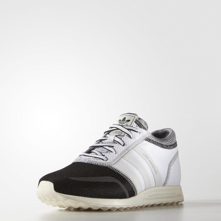 adidas Los Angeles Schuh - weiß | adidas Deutschland