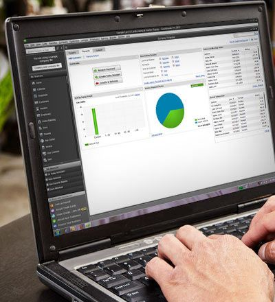 Bookkeeping Software to Help You Manage Your Business - Intuit QuickBooks