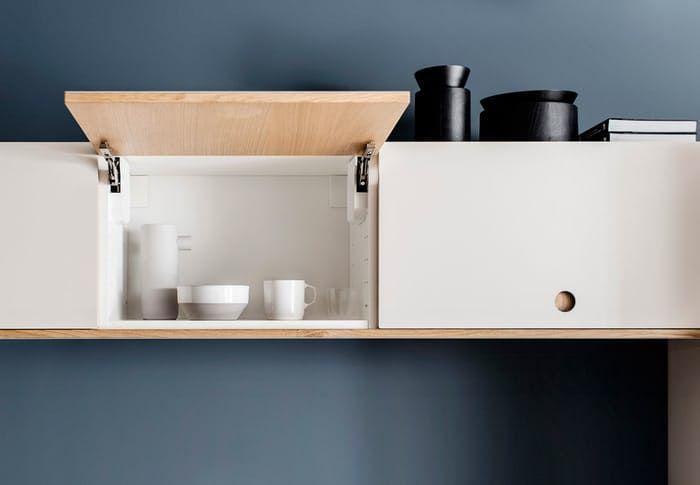 Reform er et dansk firma, som har fundet fidusen. Med dem på sidelinjen, kan du få et IKEA køkken, der udstråler kvalitet og godt håndværk.