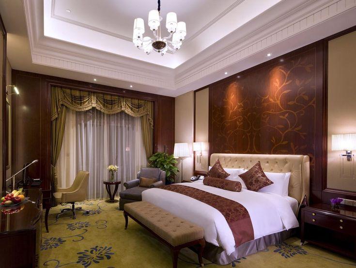 The Dusit Thani Fudu Qingfeng Garden Hotel, Changzhou