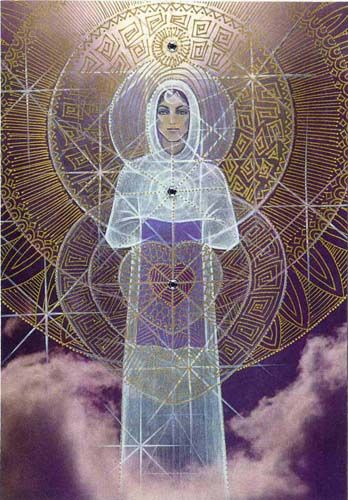 Divine Mother in your Life?