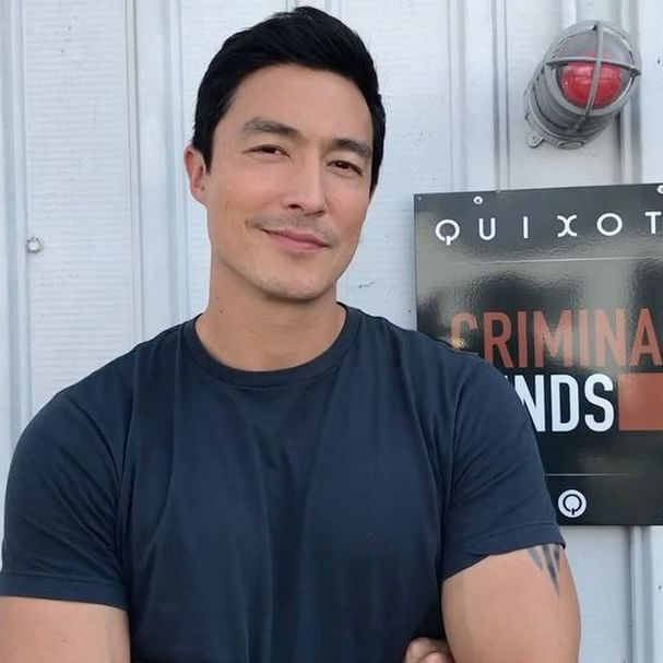 @danielhenneyofficial wants you to get prepared for the #CriminalMinds premiere on Wednesday September 27th!