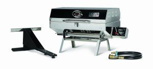 Top 10 Best Portable Outdoor Gas Grills in 2016 - TopReviewProducts