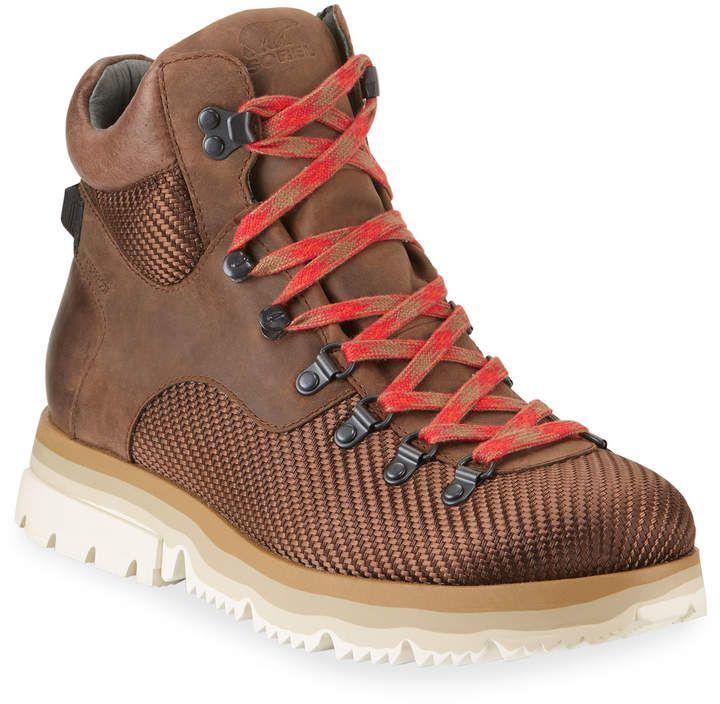 mens lightweight waterproof walking boots