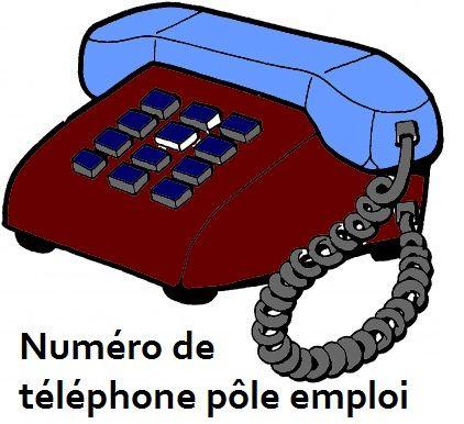 telephone pole emploi
