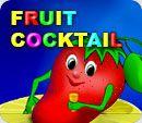 Fruit Cocktail (Клубнички) - игровой автомат Фрут Коктейль