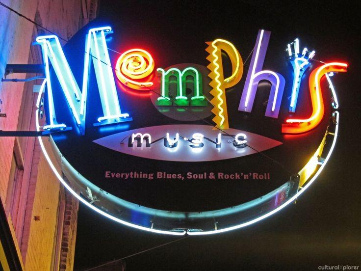 Memphis Tennessee | Cultural Xplorer