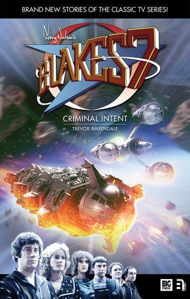 7. Criminal Intent