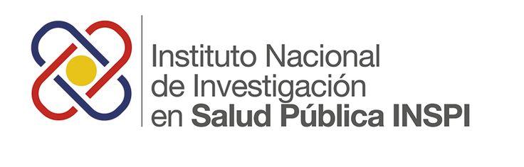 Logotipo para el Instituto Nacional de Investigación en Salud Pública