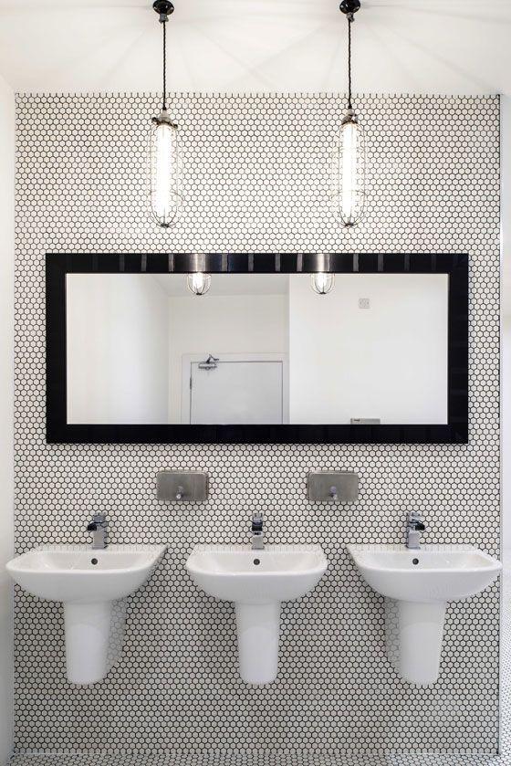 17 Best Commercial Bathroom Ideas on Pinterest | Restaurant ...