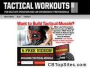 Tactical Workouts — Tactical Bodyweight Training System   Bodyweight Workouts