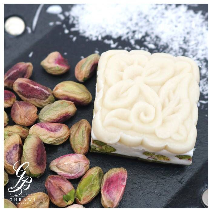 Top 25 ideas about Malban & Nougat ملبن و نوجا on ...