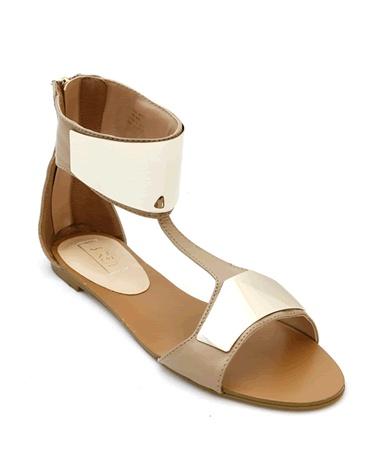 Bolly Siren T-Bar Sandal