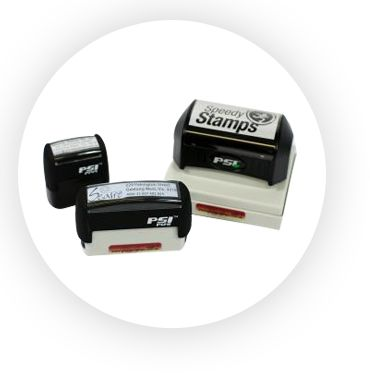 We are engaged in constructing and supplying a broad variety of Rubber Stamp Handles, widespread close pouch etc.