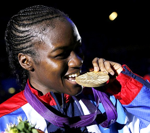 Team GB Medals 2012    50.Nicola Adams-   GOLD  (Boxing: Women's Fly (51kg))