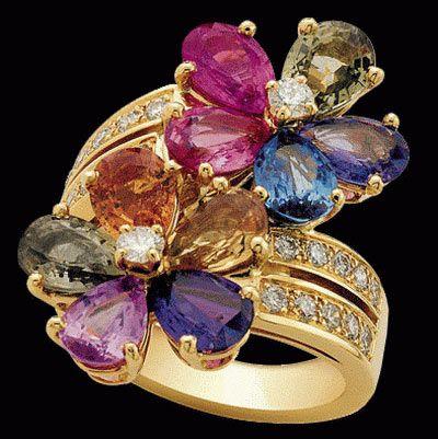 Jewelry LoversBulgari Jewelry   Gems
