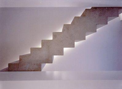 Resultado de imagem para john pawson stairs