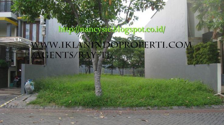 Prime Location Residential Land for Sale Citraland Royal Park 2