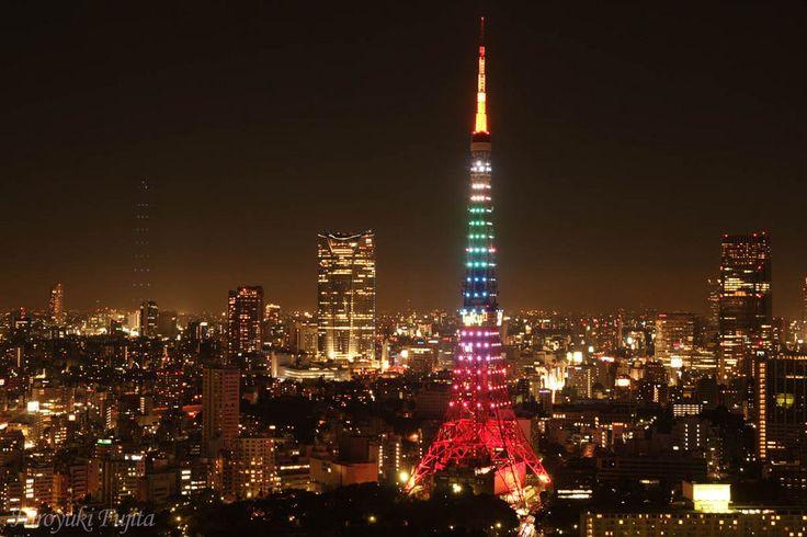 クリスマスデートは東京で決まり♪一度は行ってみたいお洒落なデートスポットおすすめ20選!
