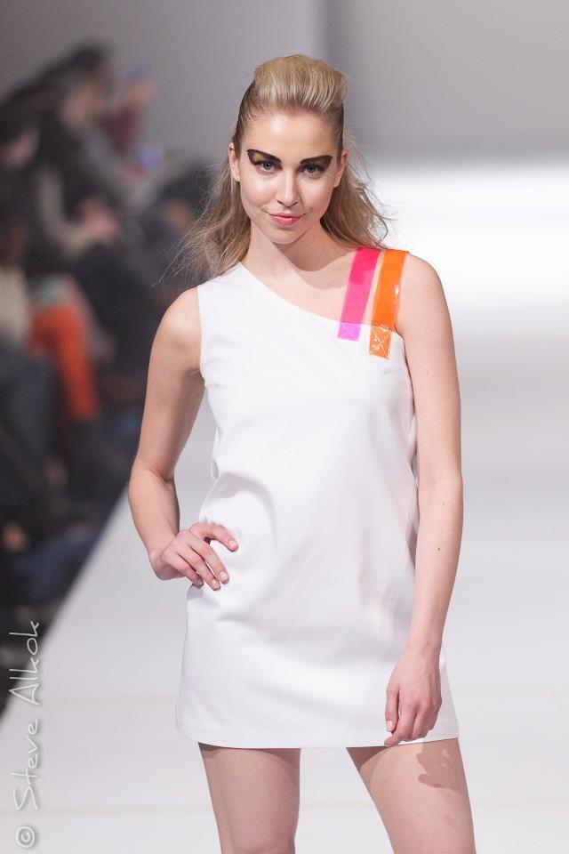 Model: Emily K. www.orangemodels.ca