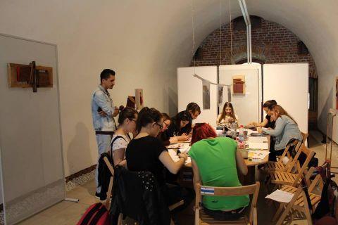 Timiș County destinations: Traian Vuia Museum and Făget area - school activity   Tourism Banat