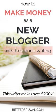 Holly Johnson from Earn More Writing is here with us today to talk about how to start freelance writing and how she makes over $200k writing web content!   freelance writing jobs | freelance writing for beginners | how to start freelance writing | earn mo