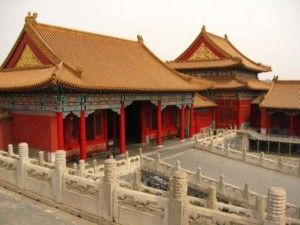 A'dan Z'ye Beijing