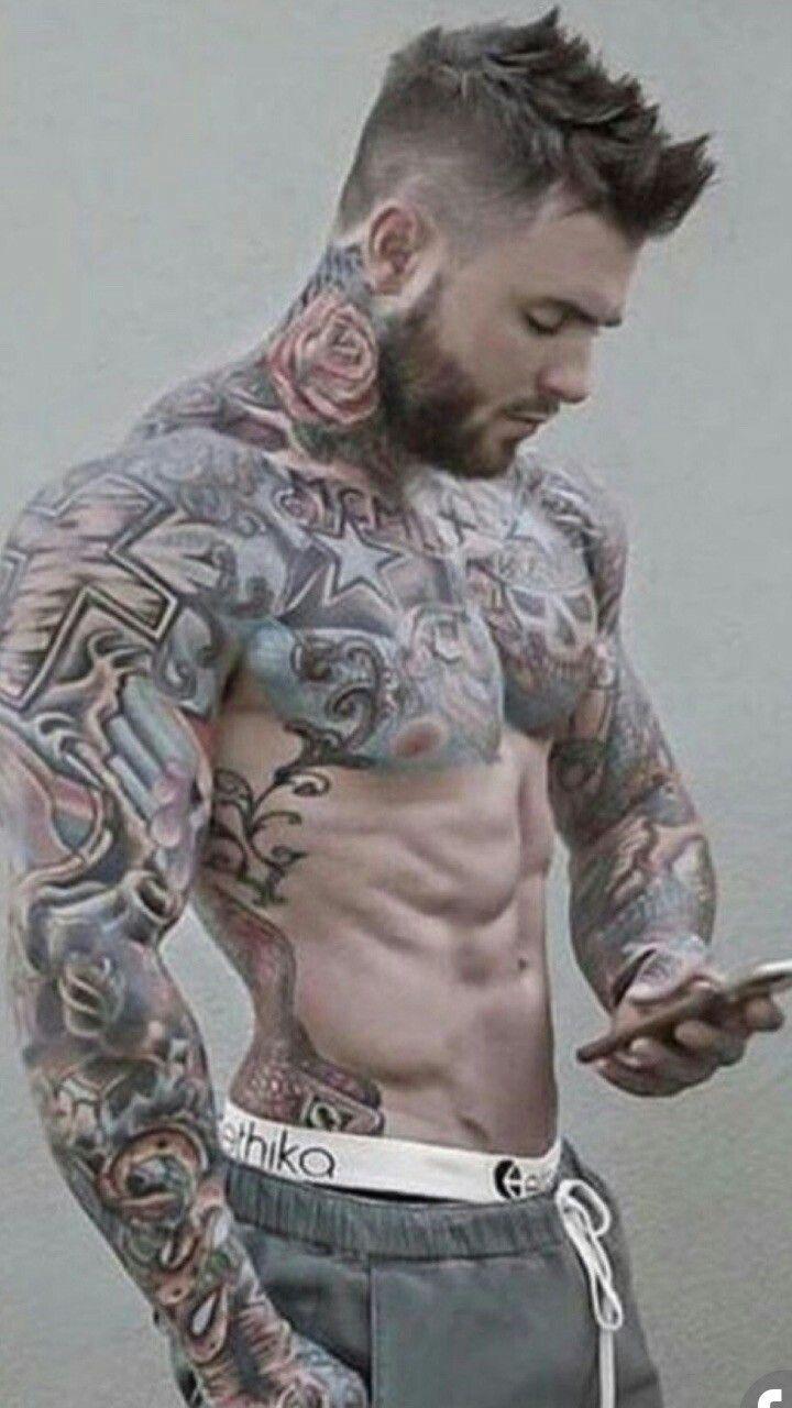 Pin von Da Guckst du. auf Tattoos | Tattoos männer