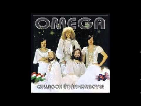 OMEGA -- Skyrover -- 1978.wmv