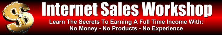 Free Internet Sales Workshop     #jobseekers  #careers #jobs #onlinebusiness