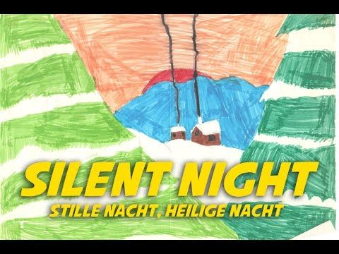 Silent night (karaoke)
