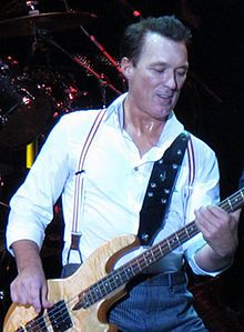 Martin Kemp is an English actor, musician, and occasional television presenter, best known as the bassist in the New Wave band Spandau Ballet, as well as for his portrayal as Steve Owen from the BBC soap opera EastEnders. He is the brother of Gary Kemp, who was also a member of Spandau Ballet and has also had an acting career. He also finished third in the summer series of Celebrity Big Brother 2012.  He has had epilepsy since having two brain tumours in the 1990s.