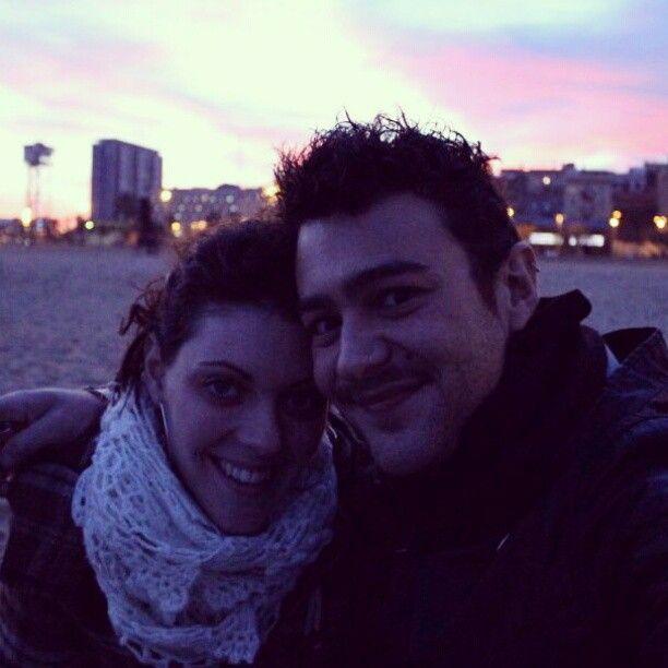 #instagram #Igspain #italian #igsitaly #instaguy #canon #igcanon #myself #me #portrait #boy #instaboy #poser #barceloneta #barcelona #followback #instahub #picoftheday #photoftheday #bestoftheday #beach #sunset Photo by oraziomaffei