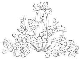 canastas de frutas repujados ile ilgili görsel sonucu