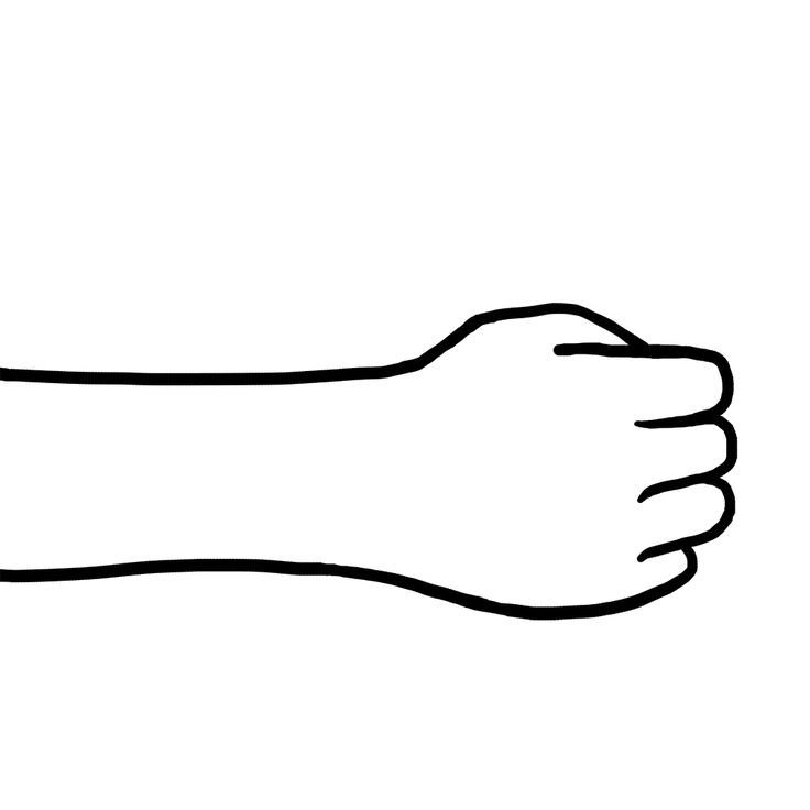 New trendy GIF/ Giphy. black and white illustration thumbs up boglio. Let like/ repin/ follow @cutephonecases