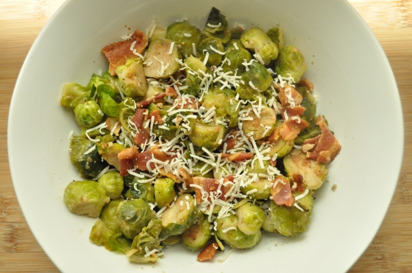 Sauteed Brussel Sprouts | Recipes to try | Pinterest