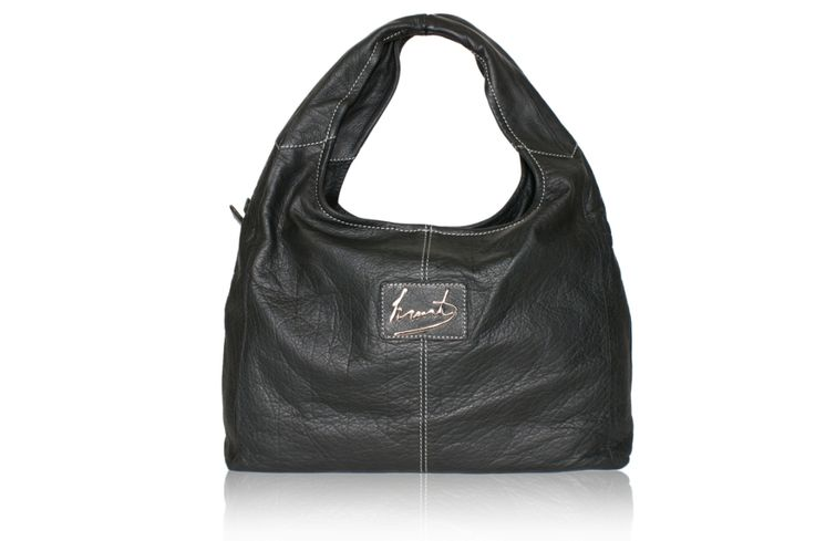 Black bags have their own stylish appeal