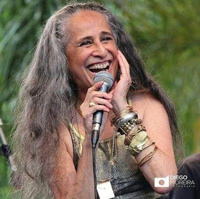 ACONTECE: Show de Maria Bethânia confirmado em João Pessoa