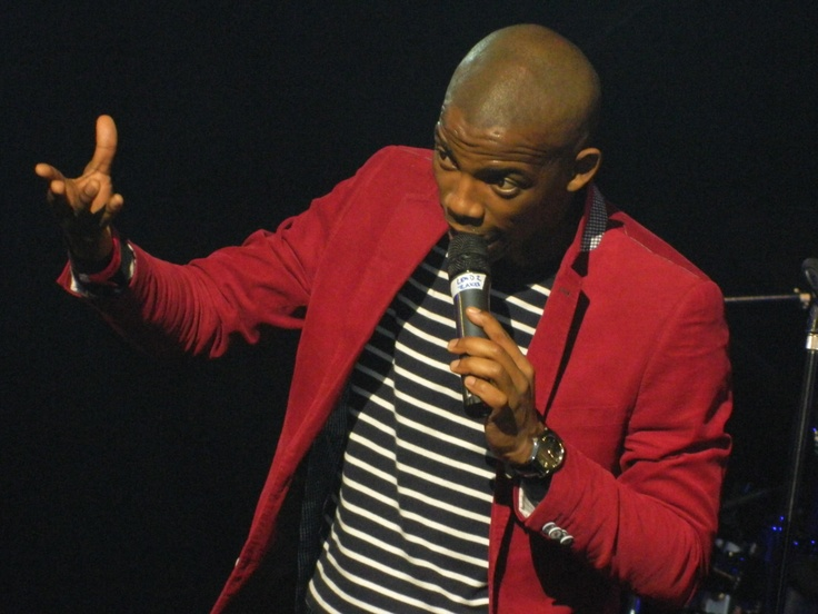 Zakes Bantwini performing at the Road to Joy Of Jazz at Lyric theatre